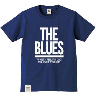 The Blues - nippon blue