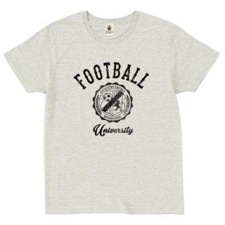 Football University - oatmeal