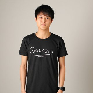 Golazo - black