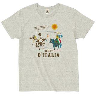 Derby d'Italia - oatmeal