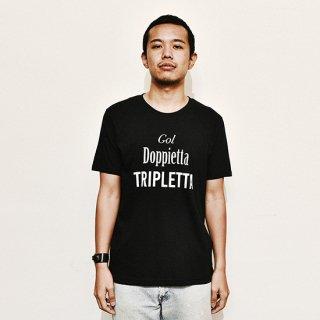 Doppietta Tripletta - black