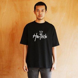 Hattrick FH ver. - black Big Silhouette