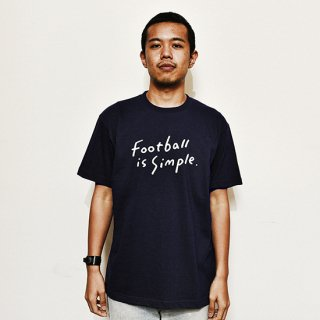 Football is Simple FH ver. - navy