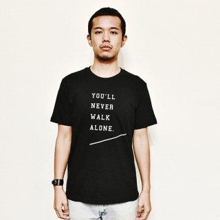 You'll Never Walk Alone SL ver. - black