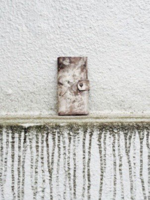 手帳型iphoneケース 10.8/7/6.6S/5SE/都市型迷彩