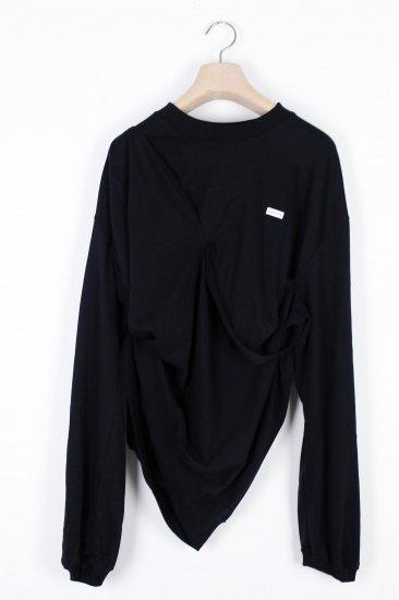 TEEBRA / black