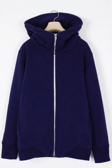 I_parka_LP / purple