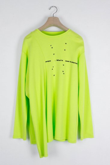 T-shirt for 3arms human