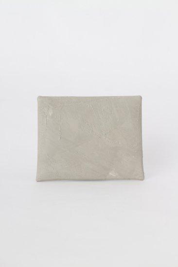 kagariyusuke / 封筒型コインケース/グレー