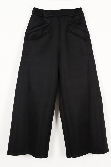 NF EASY PANTS / black
