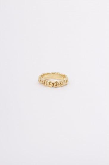 TABOO / Brain Ring / Gold
