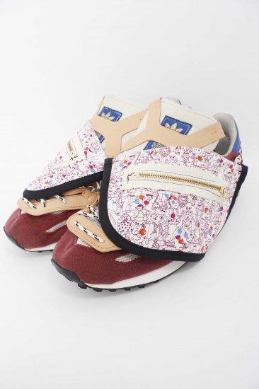ADM FOUNDATION「custom sneaker」