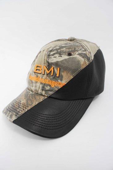 nir / custom cap /BMI