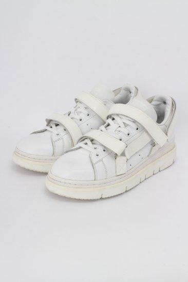 nir / custom sneaker /   /white / 28.5