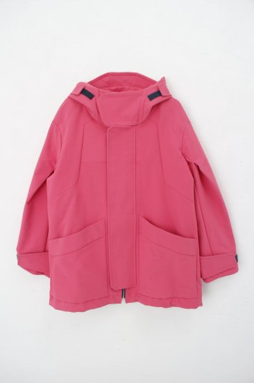 chloma / ディストピアコート/pink