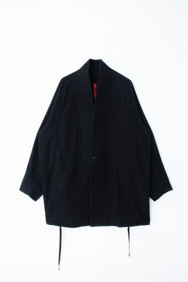 YANTOR / Stone Nep Fall Jacket /bk