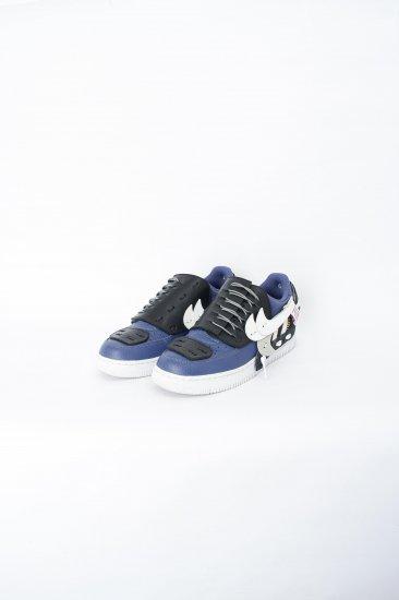 nir / custom sneaker / jungle 卍 / 28.5