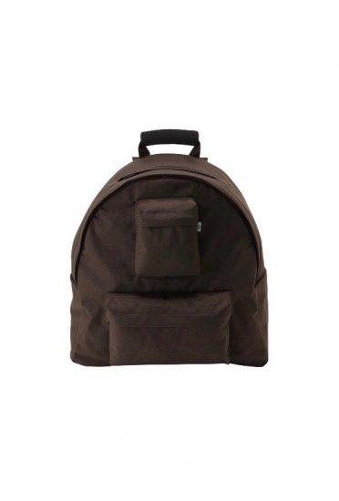 kudos / kudosbackpack /brown