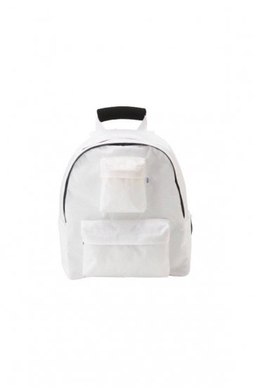 kudos / kudosbackpack / mini  /wh