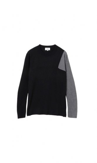 kudos / BRUNO JUMPER /black