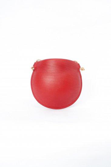eatable of many orders / Pocket Shoulder / red