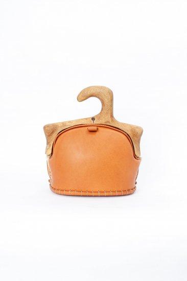 eatable of many orders / Single Hanger Bag Infant Rope / camel