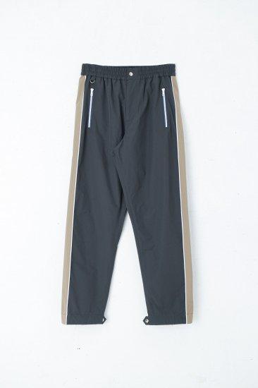 PHINGERIN / M.N.P. PANTS LINE  /gray(khaki)