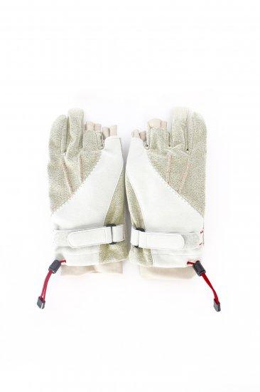 HATRA / Study Gloves / grey