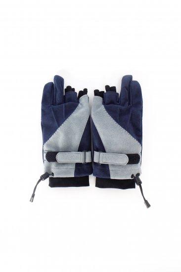 HATRA / Study Gloves / navy