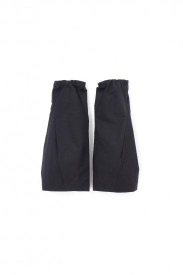 chloma / LEG BUBBLE / ブラック