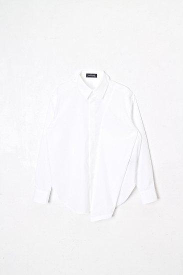 chloma / shirt for 3arms human / ホワイト