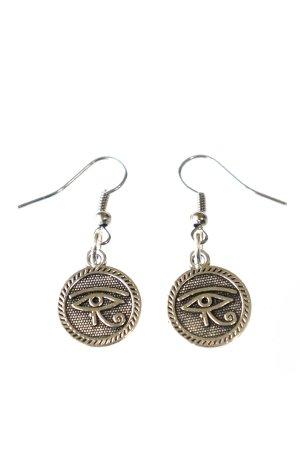 XTS Eyes of Horus Mini Circle Pierce
