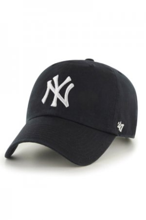 47 Forty Seven Yankees Home '47 CLEAN UP (Black)