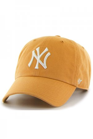 47 Forty Seven Yankees Home '47 CLEAN UP (Gold)