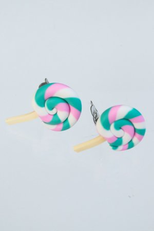 XTS Pastel Candy Earring