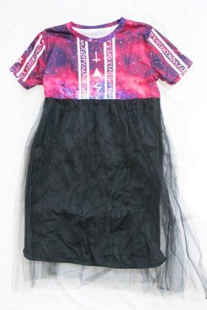 【セール】Original Mini Tulle Skirt Dress (Symbols)