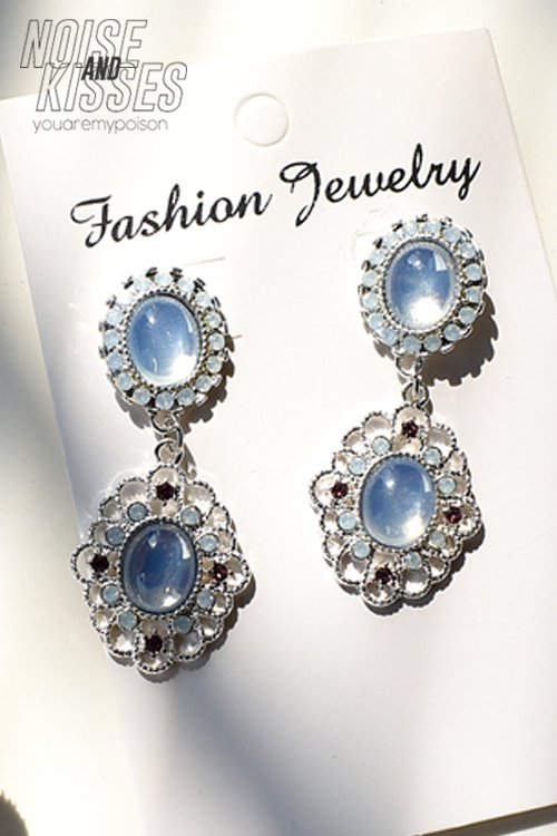 Lace Stone Pierce