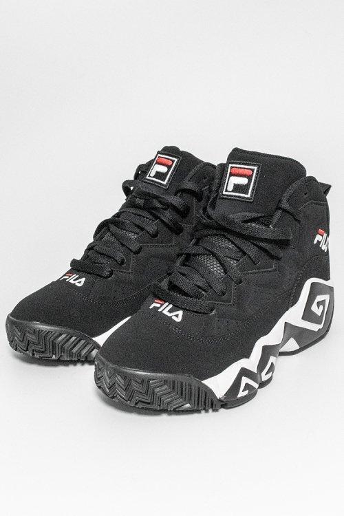 FILA フィラ MB マッシュバーン FHE102001 (Black)