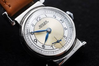 <img class='new_mark_img1' src='https://img.shop-pro.jp/img/new/icons43.gif' style='border:none;display:inline;margin:0px;padding:0px;width:auto;' />ヴィンテージ ROLEX ロレックス バイセロイ viceroy 腕時計