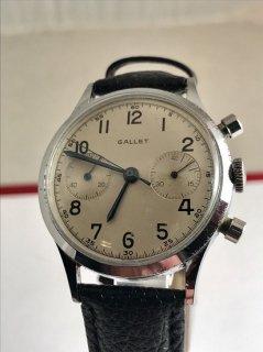 ギャレット クロノグラフ 男性用腕時計