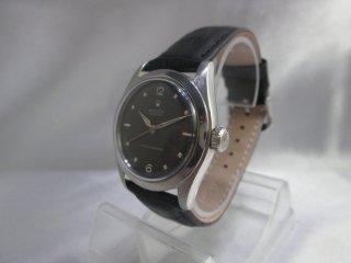 ロレックス オイスター 6082 プレシジョン ステンレススチール 手巻き メンズ腕時計