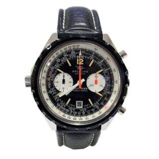 ブライトリング ビンテージ クロノマティック 型番1806 クロノグラフ 1967年製
