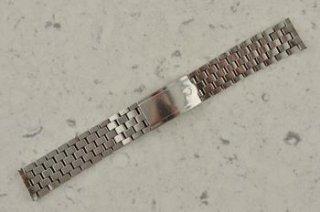 C.1960 オメガ No.12 1040 ステンレススチール 19mm ブレス コンステレーション/シーマスター