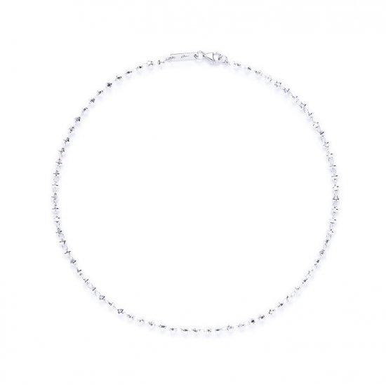 diamond cut chain / bracelet