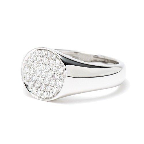 circle tough ring /diamond