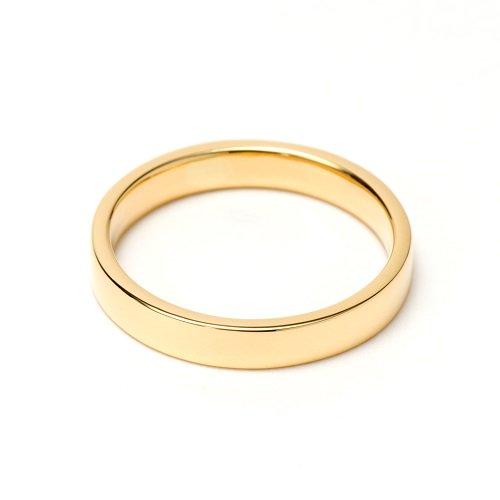 plane ring / 3mm