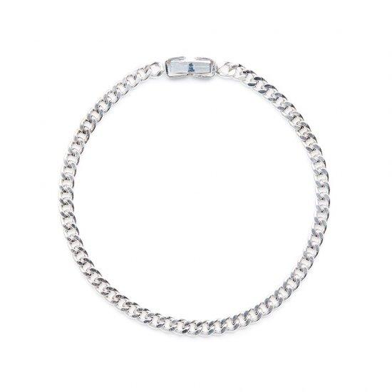 restrain flat bracelet /small