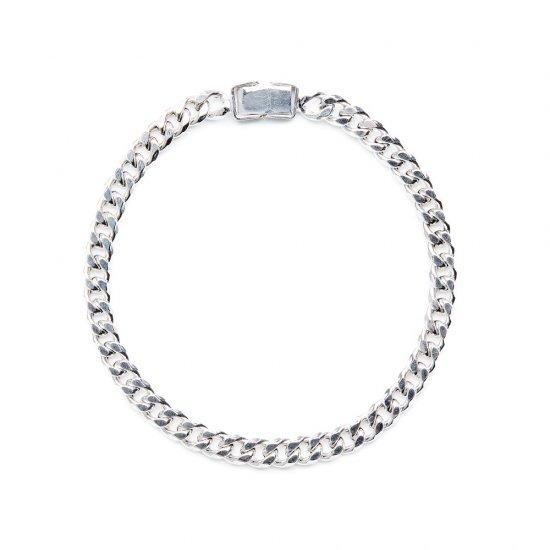 restrain flat bracelet / medium