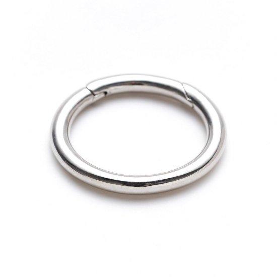 custom ring / simple