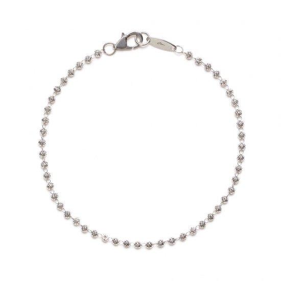 cut ball chain / bracelet